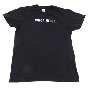 Starbucks Whoa Nitro Coffee T Shirt - M
